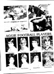 Aggies players!