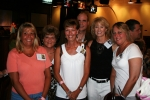 Susie Johnson Whitfield, Laura Williams Mackey, Pamela Haughton Suggs, Rod Hamme, Pam Harmon Tassan, Shelley Hall Johnso